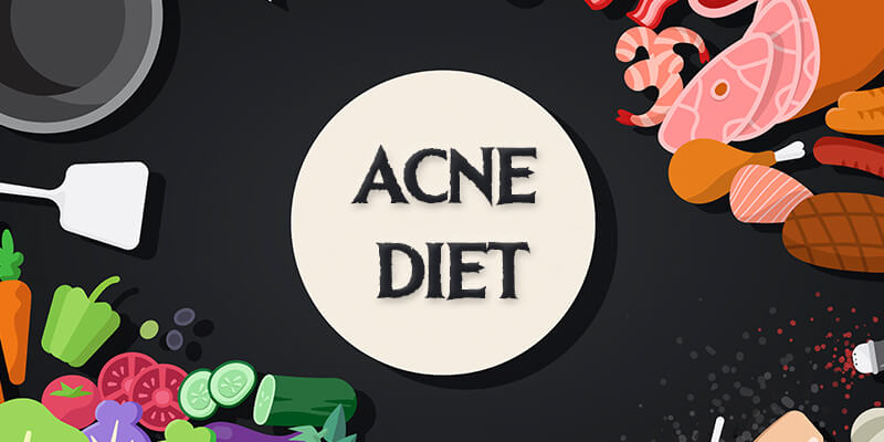 The Cystic Acne Diet