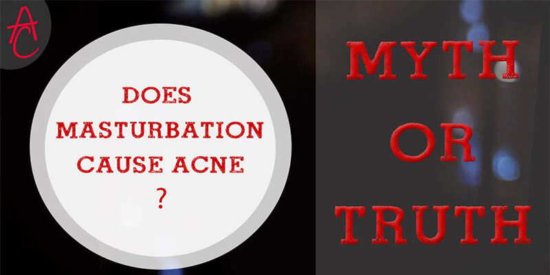 Mythical Acne – the truth behind the myths about acne